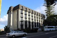 Hotel Copthorne in Auckland