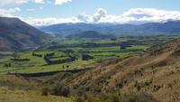 Queenstown - Rundeise Neuseeland - Südinsel