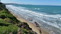 Steinkugeln Moeraki Boulders - Rundeise Neuseeland - Südinsel