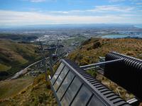 Christchurch - Rundeise Neuseeland