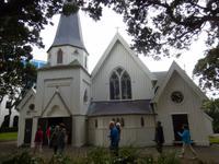 Wellington - Rundeise Neuseeland - Nordinsel