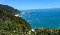 Rundeise Neuseeland - Südinsel