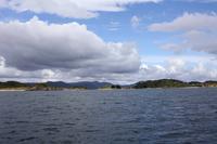 Fähre nach Ulva Island