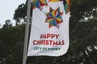 Happy Christmas in Sydney