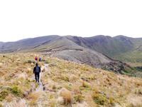Tongariro Nationalpark, Tama Lakes