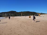 Coromandel Halbinsel - Hot Water Beach