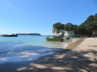 Cathedral Cove - Beach