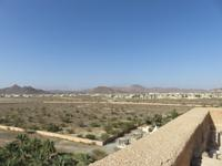 Dubai - Oman - Besuch der Festung Jabrin -
