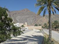 Dubai - Oman - Fahrt nach Wahiba Sands - Stopp in Birkat Al Mauz - Falja Al-Khatmeen - UNESCO Welterbe