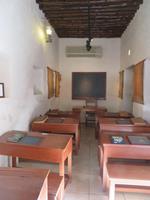Alte Schule Sharjah