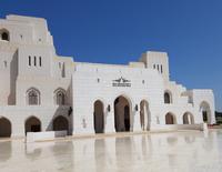 1213_Muscat; Opernhaus