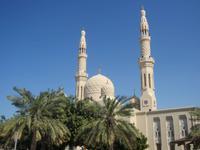 Jumeirah Moschee Dubai