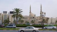 Sharjah - King Faisal Moschee