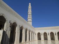 Große Moschee von Sultan Qaboos