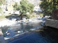 Al-Thowarah (Heiße Quellen)