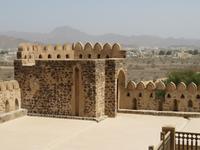 Jabreen Castle