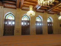 Moschee Sultan Quaboos Frauengebetsraum
