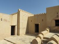 Besuch Nakhal Fort