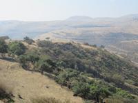 Ausflug ins Qara-Gebirge
