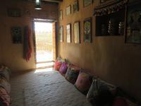 Ausflug in den Osten Dhofars  - Besuch Castel Taqah