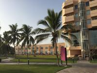 Crowne Plaza Salalah