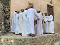 Misfat Al Abriyyen - Folkloregruppe