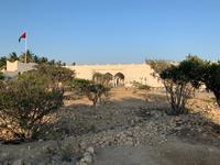 Salalah - Museum des Weihrauchlandes