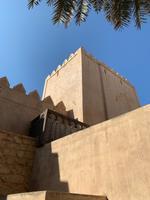 Taqa - Fort