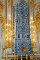 Ofen im Katharinenpalast