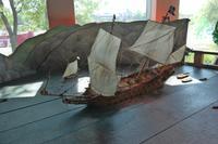 Modellbau Vasa