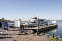 Helsinki - Bootsfahrt