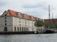 Kanaltour durch Kopenhagen