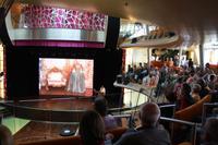 Theatervorstellung auf der AIDAsol