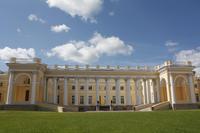 Palast in Pavlovsk