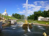 Peterhof St.Petersburg