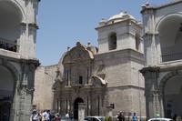 Hauptplatz von Arequipa (5)
