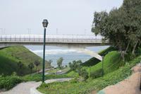 Pazifikküste von Lima