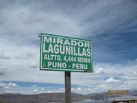 149_Unsere Fahrt nach Puno - Lagunen