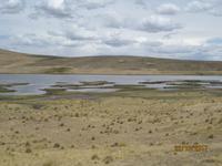 146_Unsere Fahrt nach Puno - Lagunen