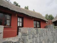 Unser Hotel Colca Lodge