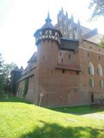 Dansker, Marienburg