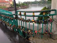 Breslau - Brücke der Verliebten