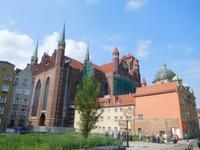 Danzig_Marienkirche