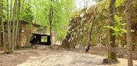 Bunkeranlage der Wolfsschanze