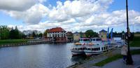 Hafen von Elbing