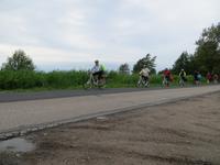 E-Bike Reise polnische Ostsee Eberhardt TRAVEL