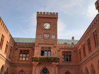 Kolberg. Rathaus.