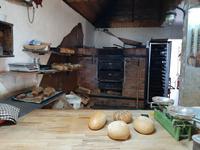 Im Brotmuseum.