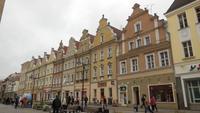 Oppelner Bürgerhäuser
