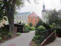 Oppeln_Stadtführung